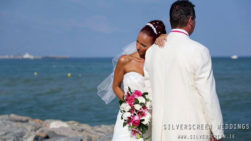 Sunset Beach Club Wedding Photography