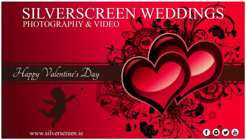 Silverscreen Wedding Photography & Video Valentines Day