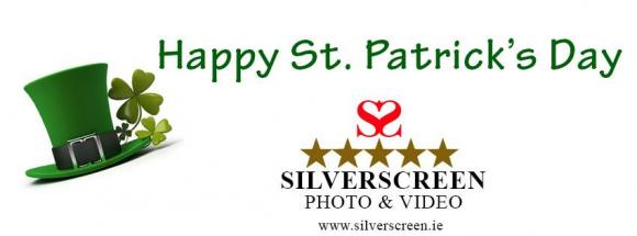 2016 Silverscreen Happy St. Patrick's Day 2