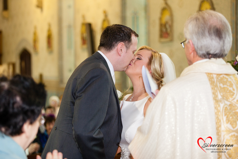 ROLESTOWN CHURCH WEDDING by Silverscreen Photography & Video
