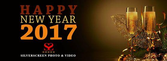 Silverscreen Happy New Year 2017