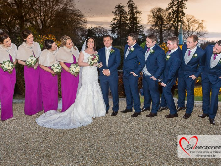 Denise & Donal's Wedding Photography Gallery