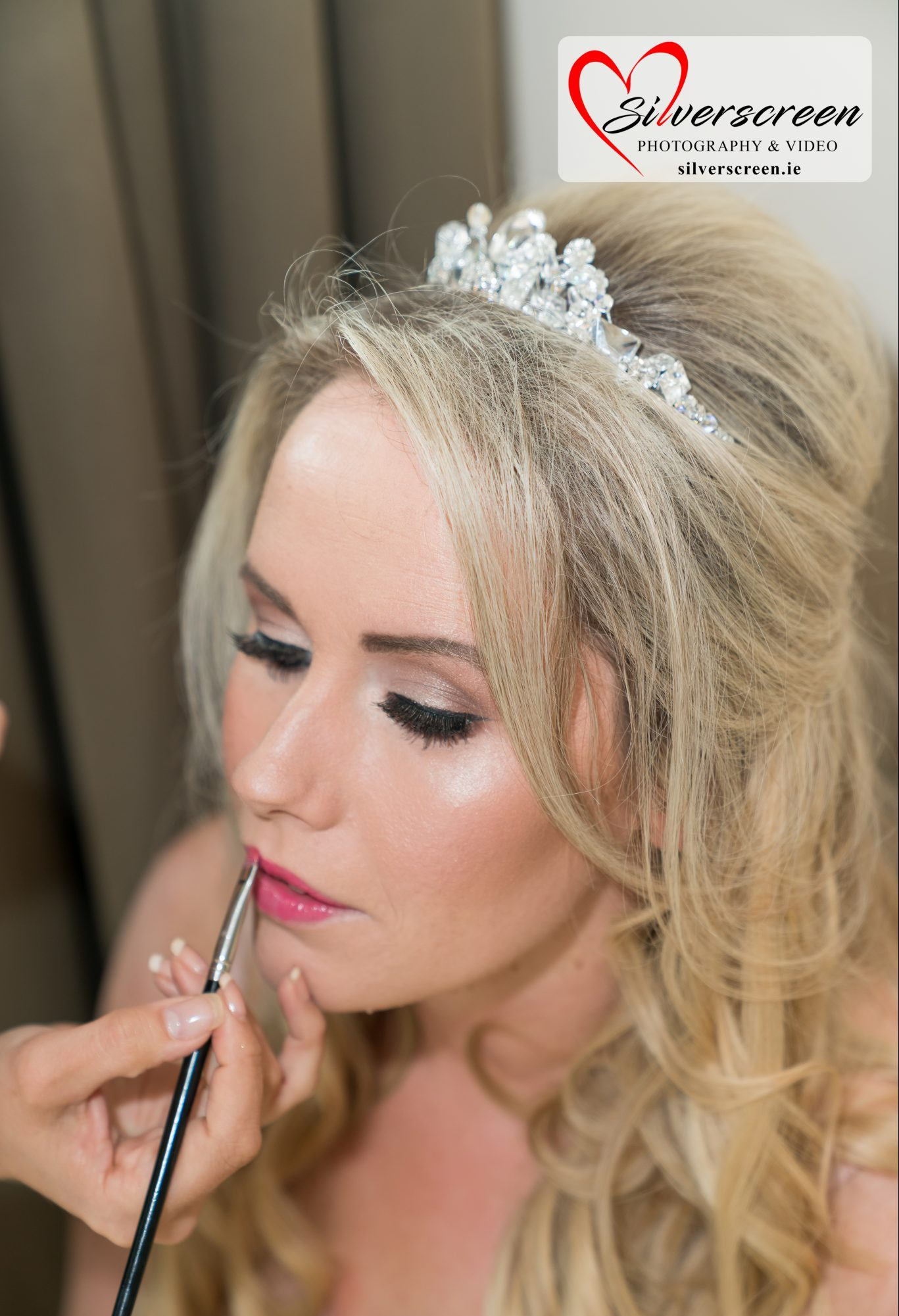 Bridal Preparations - Wedding Photographer & Videographer Gallery