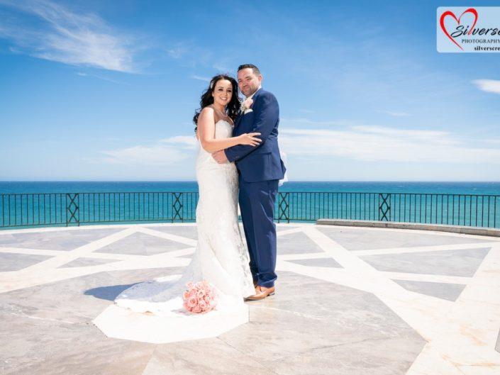 Nerja Wedding Photographer & Videographer