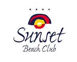 Sunset Beach Club Wedding Photographer Video Spain