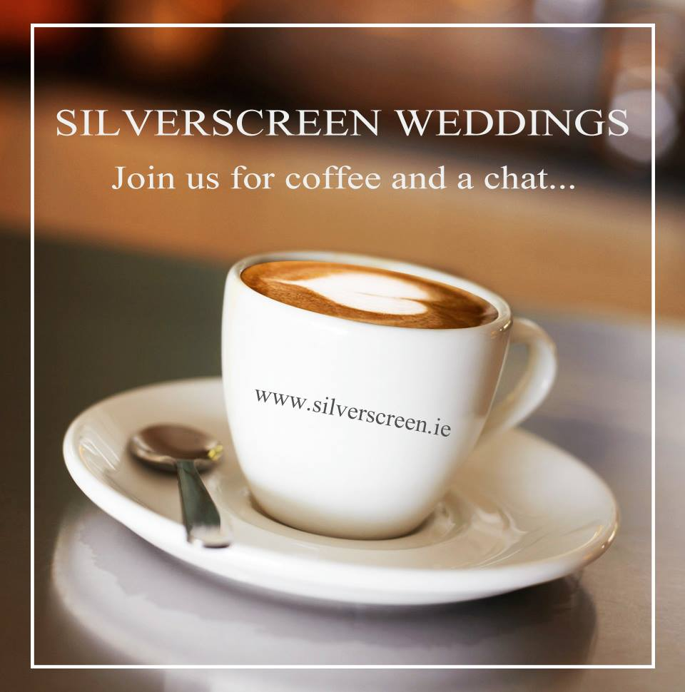 Meet Silverscreen Photography & Video for a coffee and a chat