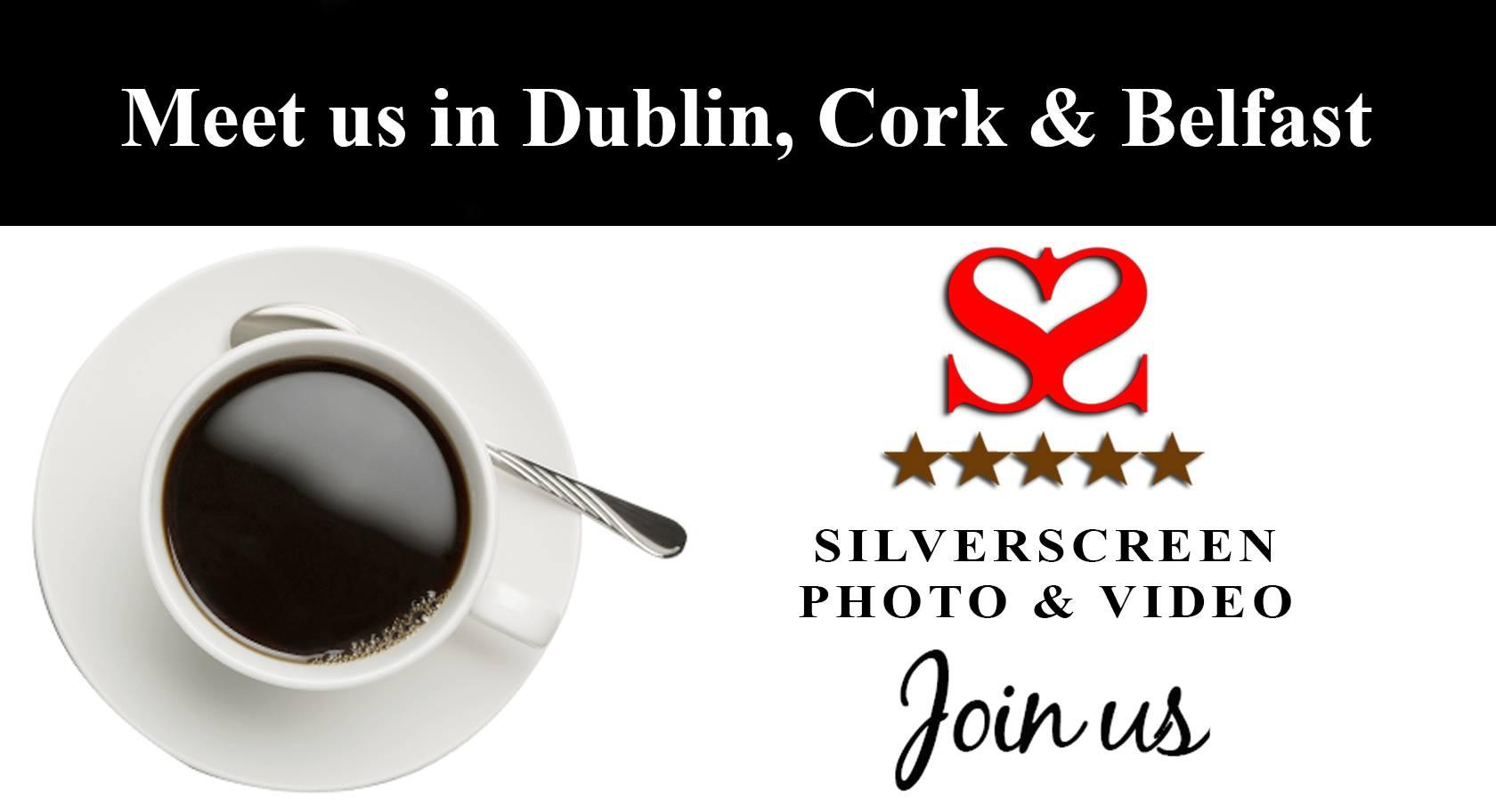 Getting married in Spain - Meet Silverscreen Photography & Video Dublin, Cork, Belfast
