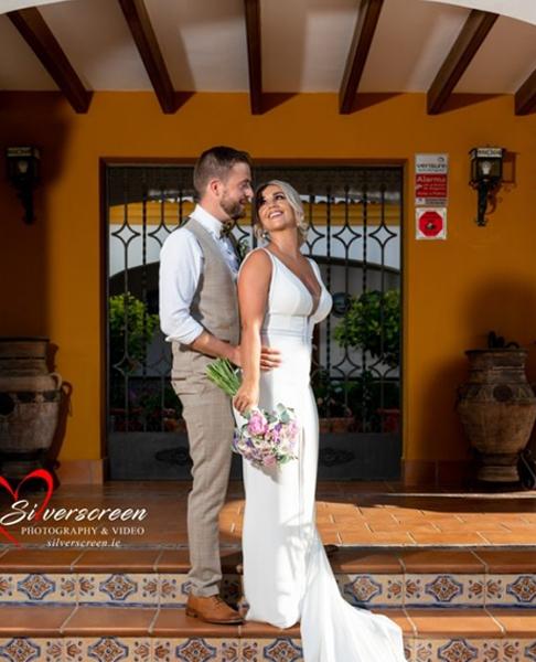 Combined Wedding