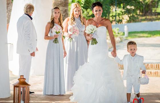 Benalmadena-Weddings